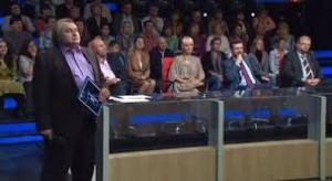 Специальный корреспондент Аркадия Мамонтова — бандеровцы 13-05-2014