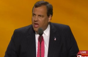 Chris Christie drops out