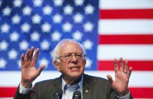 Bernie Sanders Wins Alaska