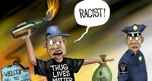 Charlotte Racist
