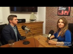 JAMES O'KEEFE interview