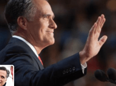 Mitt Romney Out of running for SoS