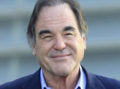 OLIVER STONE Russia Fake News - Broken Clock