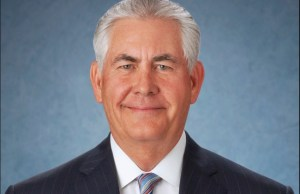 BREAKING NEWS Interspersed FAKE NEWS - BREAKING: Donald Trump to pick ExxonMobil CEO Rex Tillerson