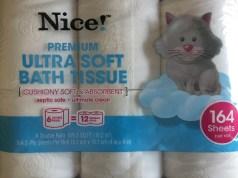 Walgreens Bath Tissue