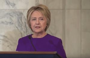 YouTube Hillary Clinton Fake News Queen