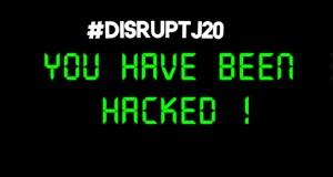 Hacked Terror Group DisruptJ20