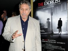 HORROR LEGEND William Peter Blatty Dies