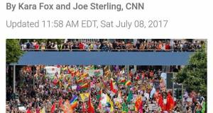 Fake News CNN