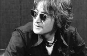 John Lennon RIPS