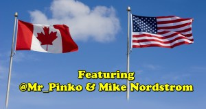 Monday Nov 20th - LIVE TONIGHT 8:30PM EST @Mr_Pinko & Mike Nordstrom - U.S. & Eh?! Show Giving you a bigger heads up to listen/call in to the show. 8:30pm EST - 2 hour show. Topics tonight include: Charlie Rose, Al Franken Charles Manson, David Cassidy, Jeanine Pirro, Glenn Thrush, Roy Moore, Doug Jones and MUCH, MUCH MORE!