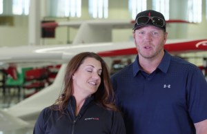 "Haunting Promo Video with Pitcher Roy Doc Halladay Roy ""Doc"" Halladay was killed in a plane crash in Florida. Videos show him flying extremely aggressive. The cause of accident will most likely state pilot error on the basis of eye witnesses and video."