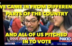 Stupid Democrats ADMIT VOTER FRAUD in Alabama! VIDEOS