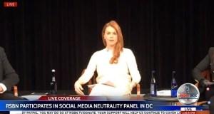 Social Media Neutrality Panel