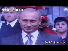 FOUND! VIDEO of Chuck Schumer with Vladimir Putin