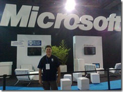 TechEd Brazil 2011, how it was? (2/6)