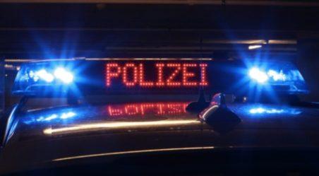 Spreitenbach AG Polizeieinsatz wegen Streitigkeiten beim