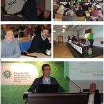 DiethelmSalomon bei der Tagung GdP Gelsenkirchen