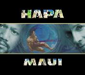 Hapa.- Maui CD