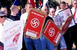Danish Nazis
