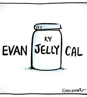 Evan Jelly Cal