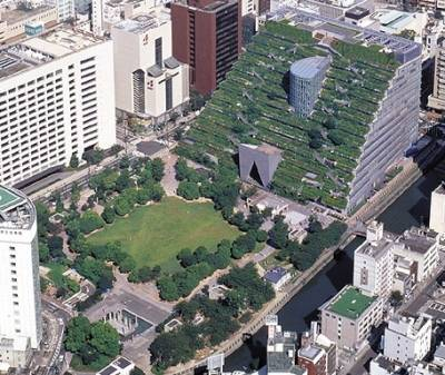 Fukuoka Prefectural International Hall