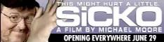 Sicko. The movie