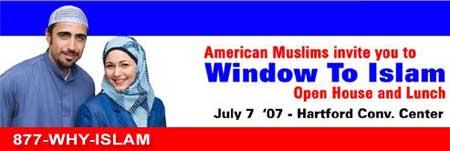 Window to Islam