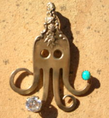 flying spaghetti monster jewelry?