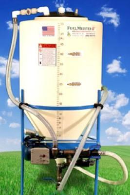 Fuelmeister II