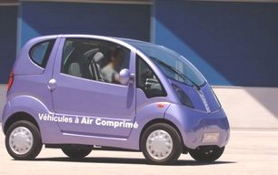 Minicat Air Car