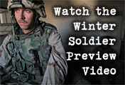 IVAW Winter Soldier video