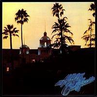 Hotal California cover
