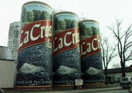 LaCrosse WI brewery