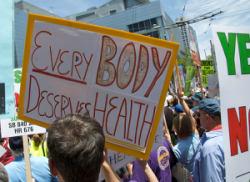everybody deserves health