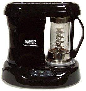 nesco coffee roaster