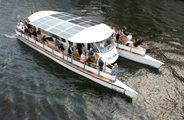 solon solar-powered ship