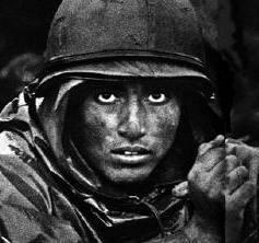 post traumatic stress disorder during vietnam war