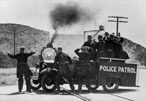 The Keystone Cops of Sacramento attempt to avoid another budget crisis.