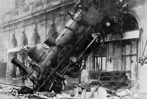 Labour election train wreck