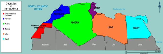 Map-Africa-North_Africa_Regions