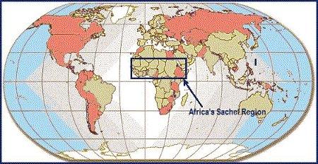 sachel-region