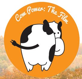 cow-power