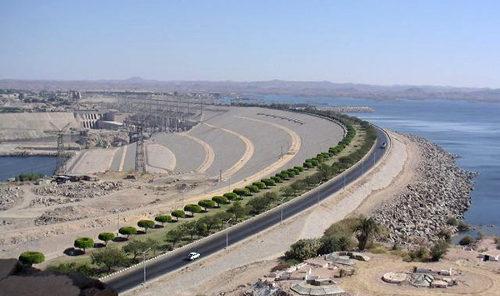 Ethiopia-Dam