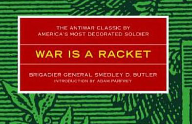 war-is-a-racket