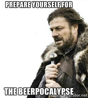 beerpocalypse
