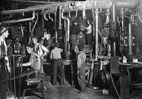 young-workers