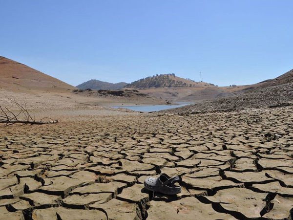 Mike Jenson / Merced Irrigation District