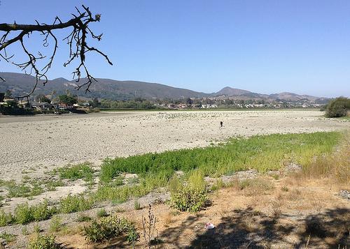 california drought photo