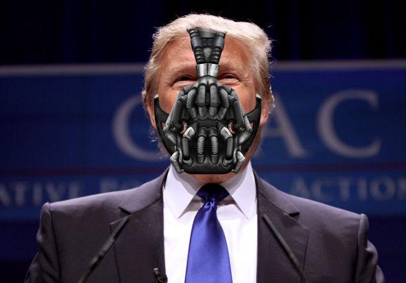 Donald-Trump-Bane